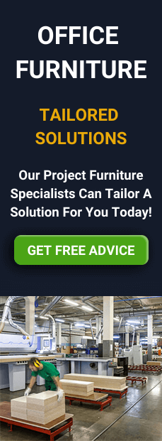 office furniture solutions category banner